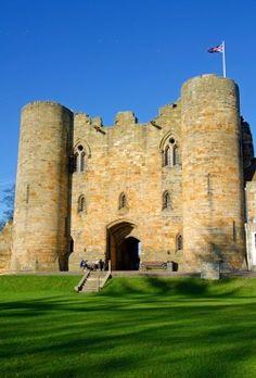 Tonbridge Castle, Kent, UK. Sampson, His father John, and his Father John Leonard were The Sheriff's of Kent