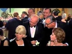 Doris Day : The Thrill Of It All (1963) Full Movie