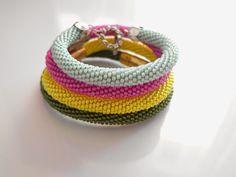 Pracownia biżuterii artystycznej EmiLa: Spring  has arrived/ Wiosna przyszła