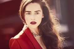 2014 - VS - 2013 16 23 - Adoring Emilia Clarke - The Photo Gallery English Actresses, Actors & Actresses, Emilia Clarke Daenerys Targaryen, Game Of Thrones, She Movie, Mother Of Dragons, Beautiful Person, Beautiful Women, Hollywood Celebrities
