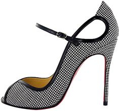 I need these Loubs for gameday! Roll Tide