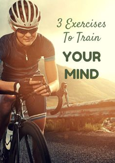 What percentage of performance on race day is mental: 50 percent; 75 percent; 95 percent? And how often do you train your mind? Many athletes would readily admit that more than 70 percent of our performance depends on our mental outlook, yet most athletes spend little to no time training their mind. Our mental race dialogue is built upon what we do in practice. We can't flip a switch and expect to have a positive mental d…
