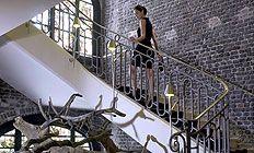 Homes gossip: Kim and Kourtney Kardashian; Nicole Scherzinger; Cadbury's Milk Tray