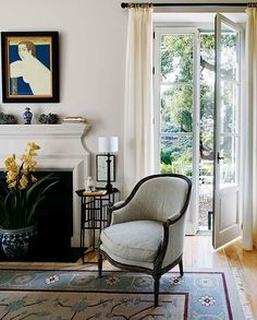 [Blog with Design Tips] Add Sophistication to Modern Rooms with Bessarabian Rugs: 2 Tips