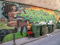 Granada Graffiti - 38