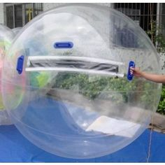 Amazing quality water bouncing ball for sale in low price