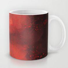 Textures/Abstract 21 Mug by ViviGonzalezArt - $15.00