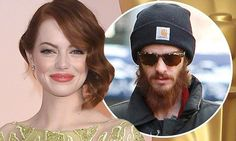 Emma Stone and Andrew Garfield 'taking a break' from dating