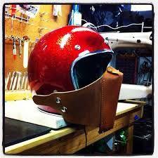motorcycle mask leather - Google-søgning
