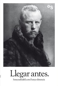 Fridtjof Nansen Quotes Awesome Mmmmhmm  Quotes  Pinterest