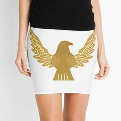 Bird Design, Gourds, Chiffon Tops, My Arts, Mini Skirts, Art Prints, Printed, Brown, Awesome