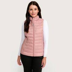 Newport mujer - Falabella.com Newport, Parka, Vest, Jackets, Fashion, Women, Down Jackets, Moda, Fashion Styles