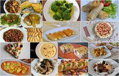 Μενού 7: Από 10-2-2019 ως 16-2-2019 - cretangastronomy.gr Mashed Potatoes, Snacks, Dishes, Ethnic Recipes, Soups, Food, Whipped Potatoes, Appetizers, Smash Potatoes