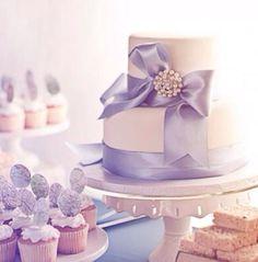 Blue velvet, wedding cake, dessert bar , Great Dane bakery