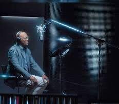 You can now change Alexa's voice with Samuel L. Jackson's Alexa App, Alexa Echo, Speech Synthesis, Echo Speaker, Samuel Jackson, Alexa Skills, Alexa Device, Singing Happy Birthday