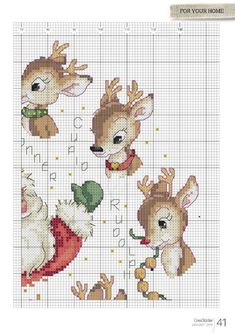 Thrilling Designing Your Own Cross Stitch Embroidery Patterns Ideas. Exhilarating Designing Your Own Cross Stitch Embroidery Patterns Ideas. Santa Cross Stitch, Cross Stitch Bookmarks, Cross Stitch Animals, Cross Stitch Charts, Cross Stitch Designs, Cross Stitch Patterns, Cross Stitch Christmas Ornaments, Christmas Cross, Cross Stitching