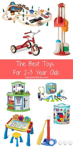 Enhance Child Development With Toys. Parents who are trying to find toys that will improve children advancement need look no more. You have numerous options for toys, they have flooded the mar Best Toddler Toys, Best Kids Toys, Toddler Fun, Toddler Gifts, Toddler Snacks, Toys For Boys, Toddler Activities, Gifts For Kids, Toddler Bike