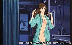 Lupin World | ルパン三世NETWORK Fantasy Girl, Dark Fantasy, Manga Anime, Anime Art, Lupin The Third, Robotech Macross, Anime Japan, Rule 34, Marvel Dc Comics