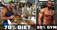 Fill the quiz and get your 90 meal plan by Lazar Angelov.