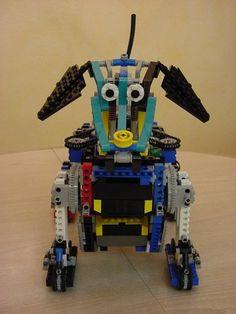 u mad bro Lego Dog, Lego Mindstorms, Lego Games, Science Education, Robotics, Bro, Minions, School Ideas, Homeschool