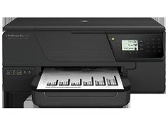 HP Officejet Pro 3610 Black & White e-All-in-One Printer With Bill 1yr Warranty