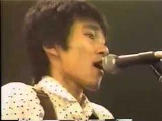 スピッツ - 惑星S・E・Xのテーマ (1989) - YouTube