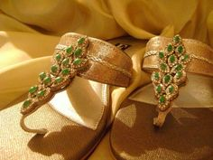 Farah & Fatima Summer Footwear Collection 2013 For Women