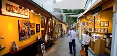Explore the Beauty of Art and Other Fun Festivities at the Art Crawl Experience! #Anaheim