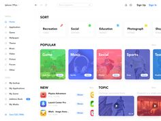 jpg by Kane_D Web Dashboard, Dashboard Design, Ui Ux Design, Page Design, Ui Website, Website Layout, Web Layout, Desktop Design, Apps