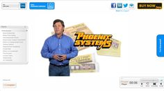 Another amazing engajer straight out of our production studios to your computer, tablet, phone, etc!    Phoenix Systems is committed to providing cutting edge tools and technology for the auto care industry. Phoenix Systems was founded with the idea that persistently applying new technologies to existing challenges will result in better solutions.