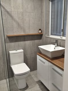 Rachel was kind enough to share this beautiful picture of her new bathroom featuring our tiles - we think it's absolutely stunning!