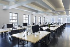 DXA studio Office | DXA studio Architecture; Photo: Ari Burling | Archinect