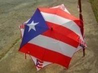Puerto Rico Umbrella (Sombrilla)