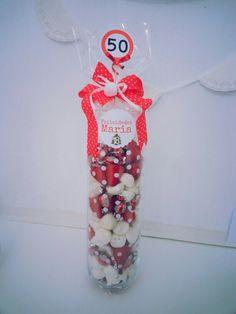 Maxi Jarrón dulce