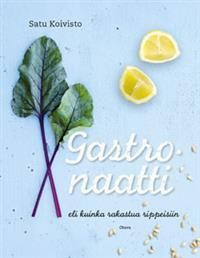 Koivisto:Gastronaatti