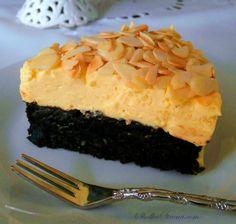 Najlepsze Ciasto Świata - Przepis - Słodka Strona Sweet Life, Cake Cookies, Baked Goods, Cheesecake, Food And Drink, Favorite Recipes, Sweets, Baking, Google