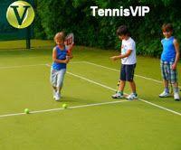 Детский теннис: Детский теннис