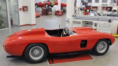Photographs of the 1956 Ferrari 290 MM. An image gallery of the 1956 Ferrari 290 MM. Alfa Romeo, Ferrari Car, Amelia Island, Classic Italian, Cars And Motorcycles, Classic Cars, Automobile, Vehicles, Google