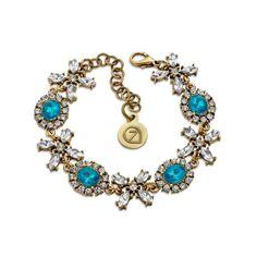Game of Glam Bracelet