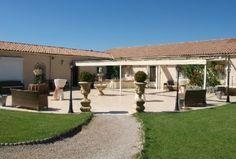 Val des Pins - Lieu de réception situé à proximité de Aix-en-Provence.