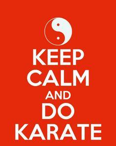 Karate <3
