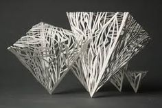 abstract paper art - Google Search