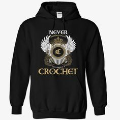 #CROCHET, Order HERE ==> https://www.sunfrog.com/Camping/1-Black-85638530-Hoodie.html?58094, Please tag & share with your friends who would love it, #superbowl #jeepsafari #christmasgifts