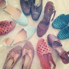 let's get some shoes <3