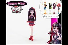 monster high sachen