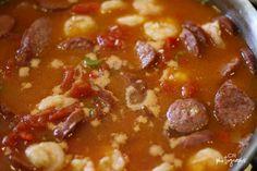 Yummy Jumbalaya recipe