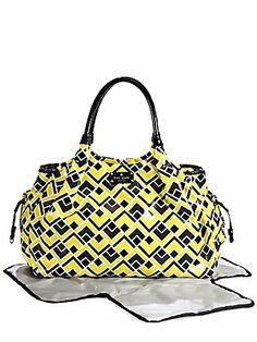 Kate Spade New York Stevie Baby Bag