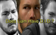 The Bold and the Beautiful Spoilers: Liam's Shocking Diagnosis – Dissociative Identity Disorder Drove Him to Shoot Bill Soap News, Bold And The Beautiful, Be Bold, Celebs, Celebrities, Pop Culture, Identity, Movies, Movie Posters