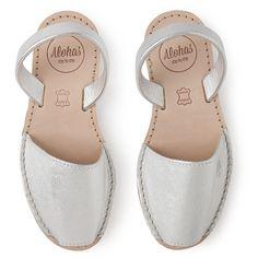 Classic Alohas camel avarca menoquina sandal