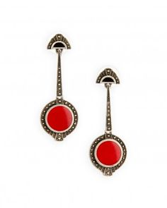 Mademoiselle Earrings- Jewelmint
